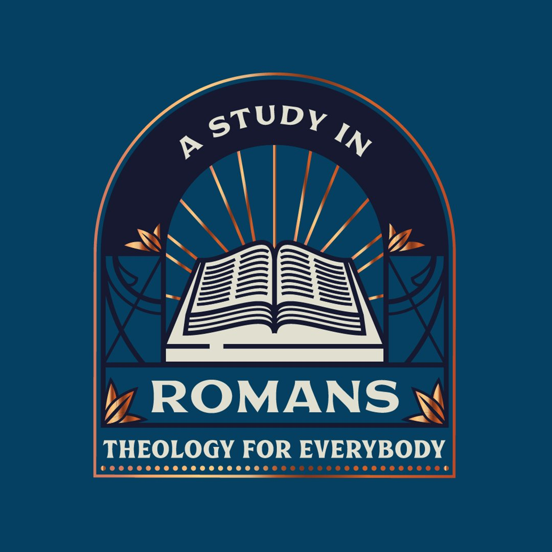 Romans: Theology for Everybody
