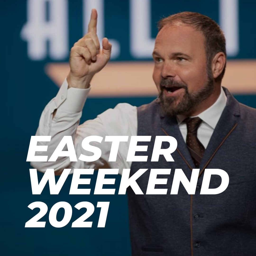 Easter Weekend 2021